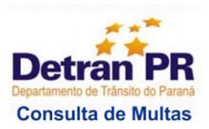 Consultar Multas PR